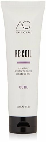 AG Hair Care Re:Coil Curl Activator 2 oz. NEW!!! + Free Shipping