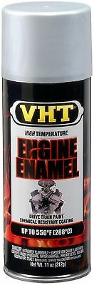 VHT SP127 Universal Aluminum Spray Paint Auto Car High Temp ENGINE Enamel 550°F