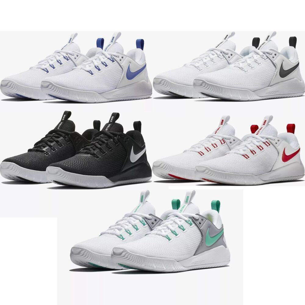 613818e4e3425 Nike Zoom HyperAce 2 Women s Volleyball Shoes Comfy New Sneakers