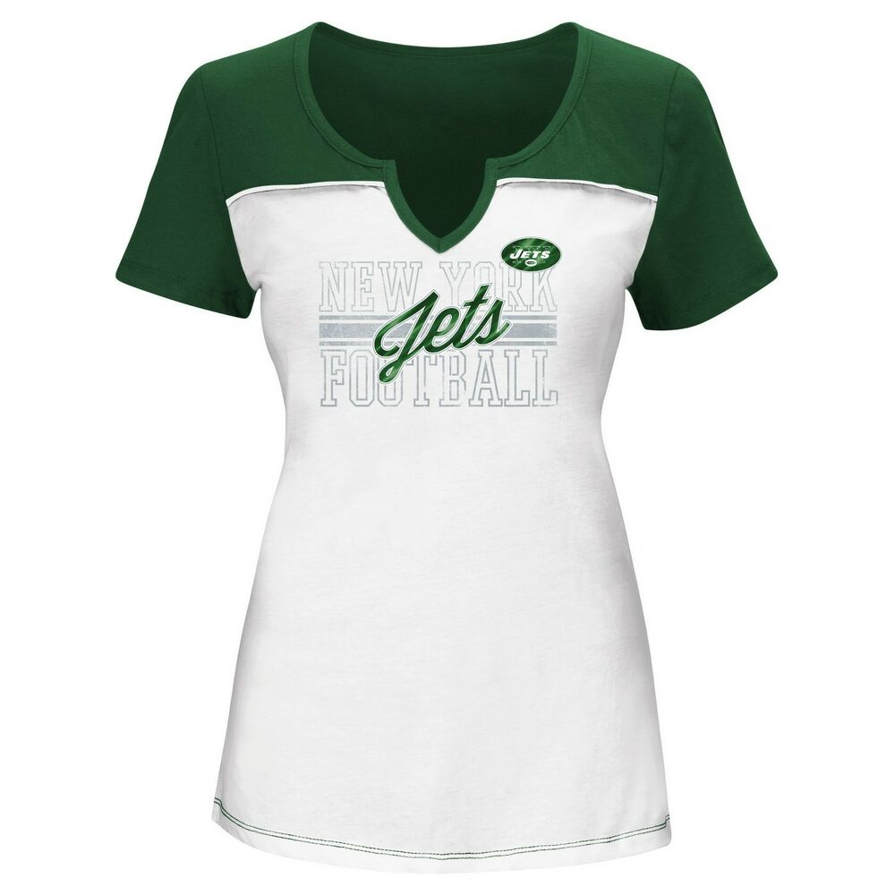 Top New York Jets Womens T Shirts | Kuenzi Turf & Nursery  supplier