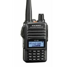 Yaesu FT-4XR – VHF/UHF 5W Dual Band FM Handheld Transceiver