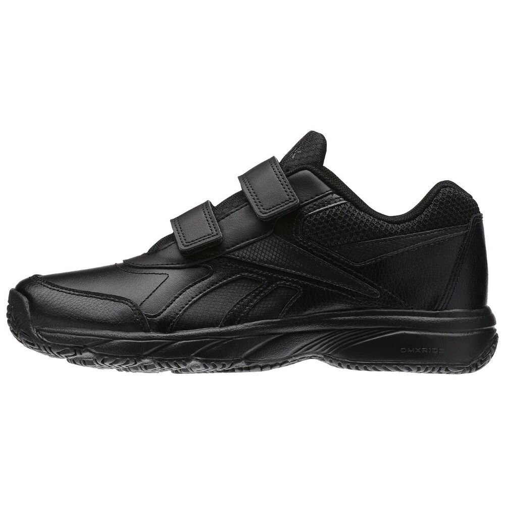 d5cc50e6b7b Details about NEW Reebok Womens Work N Cushion KC 2.0 Fitness Black Shoes  Size 10