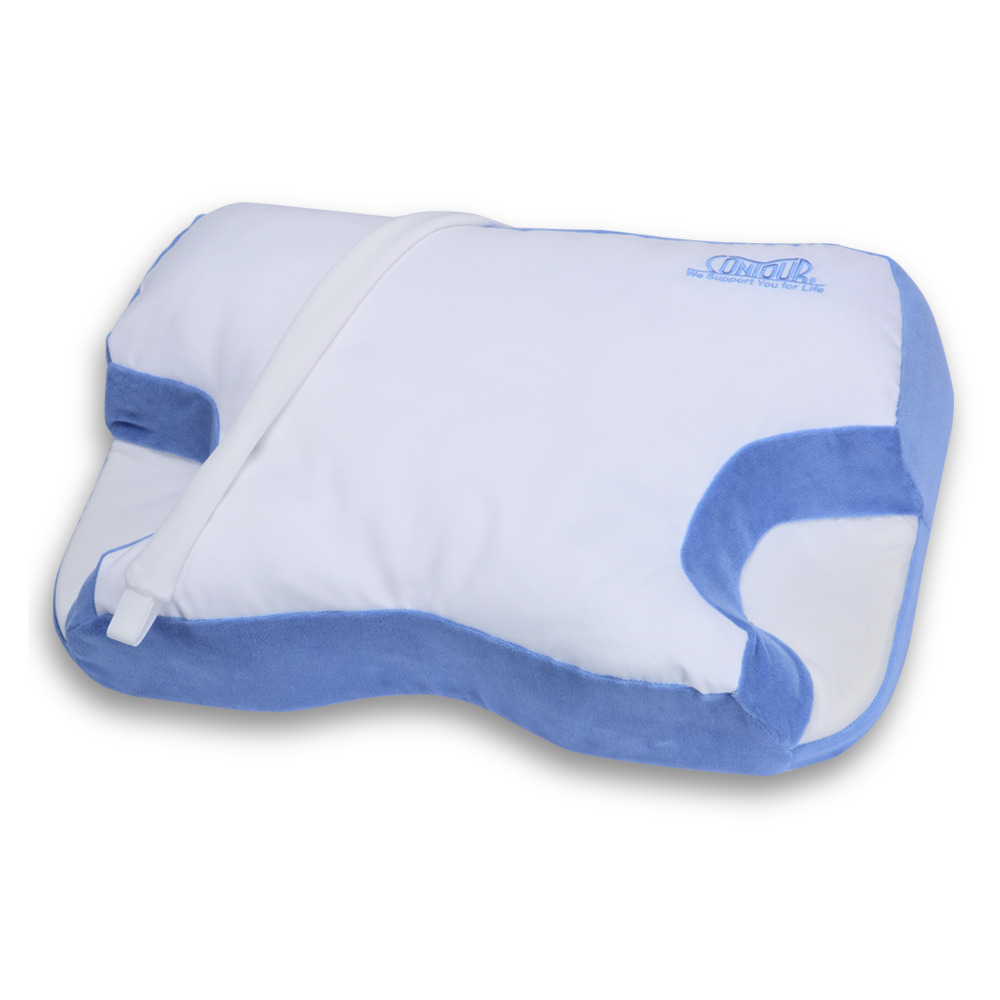 Cpap Pillow 2 0 Help Improve Comfort Amp Compliance While On