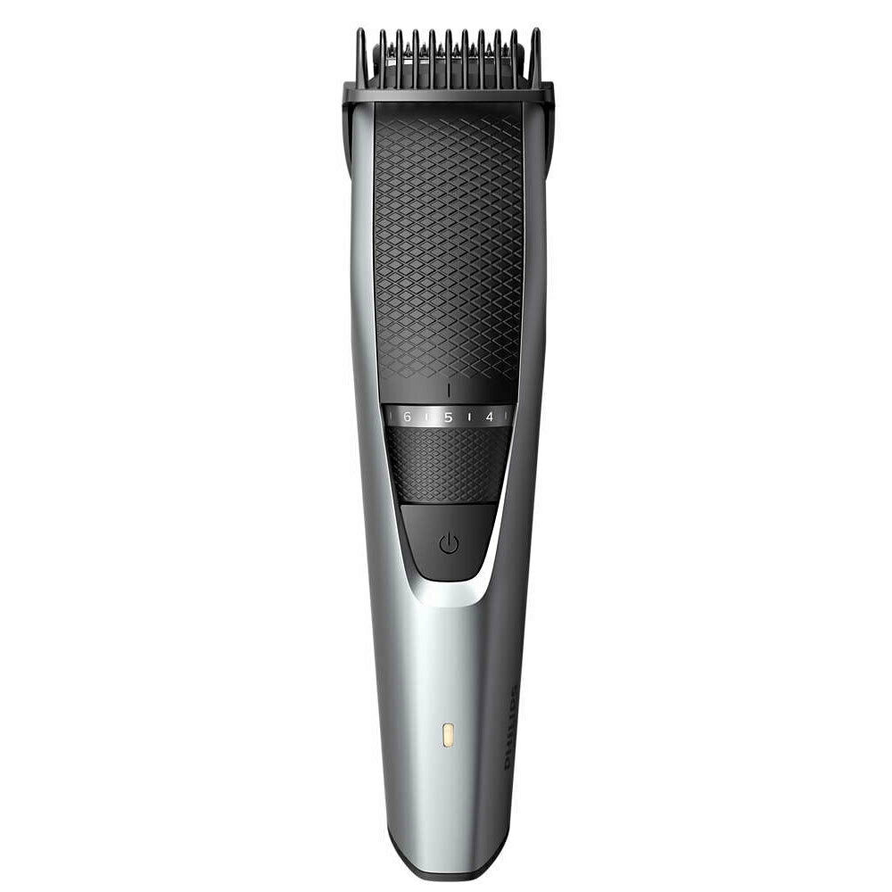 8ef4cae78 Details about Philips BT3216 Rechargeable/Cordless Beard Trimmer/Body Hair  Groomer/Clipper