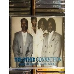 The Other Connection - Don't It Make You Feel Good (Audio CD) Rare OOP NEW