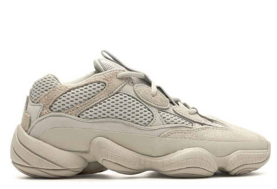 1932d5910e234 Details about Adidas Yeezy Desert Rat 500 Blush By Kanye West Mens Size 11  Calabasas New DS