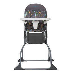 Kyпить Compactable Cosco Simple Fold High Chair with Adjustable Tray на еВаy.соm