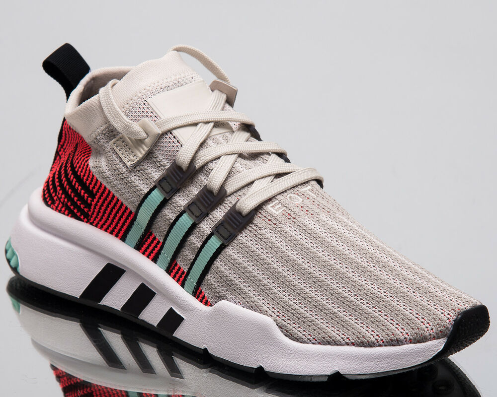on sale f015c 437b1 Details about adidas Originals EQT Support Mid ADV Primeknit Men New  Lifestyle Sneakers D96758