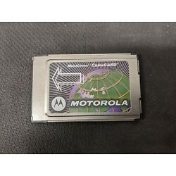 *Lot of 10* Motorola M-Card Cablecard Multi Stream Cable Mcard  P/N 469140