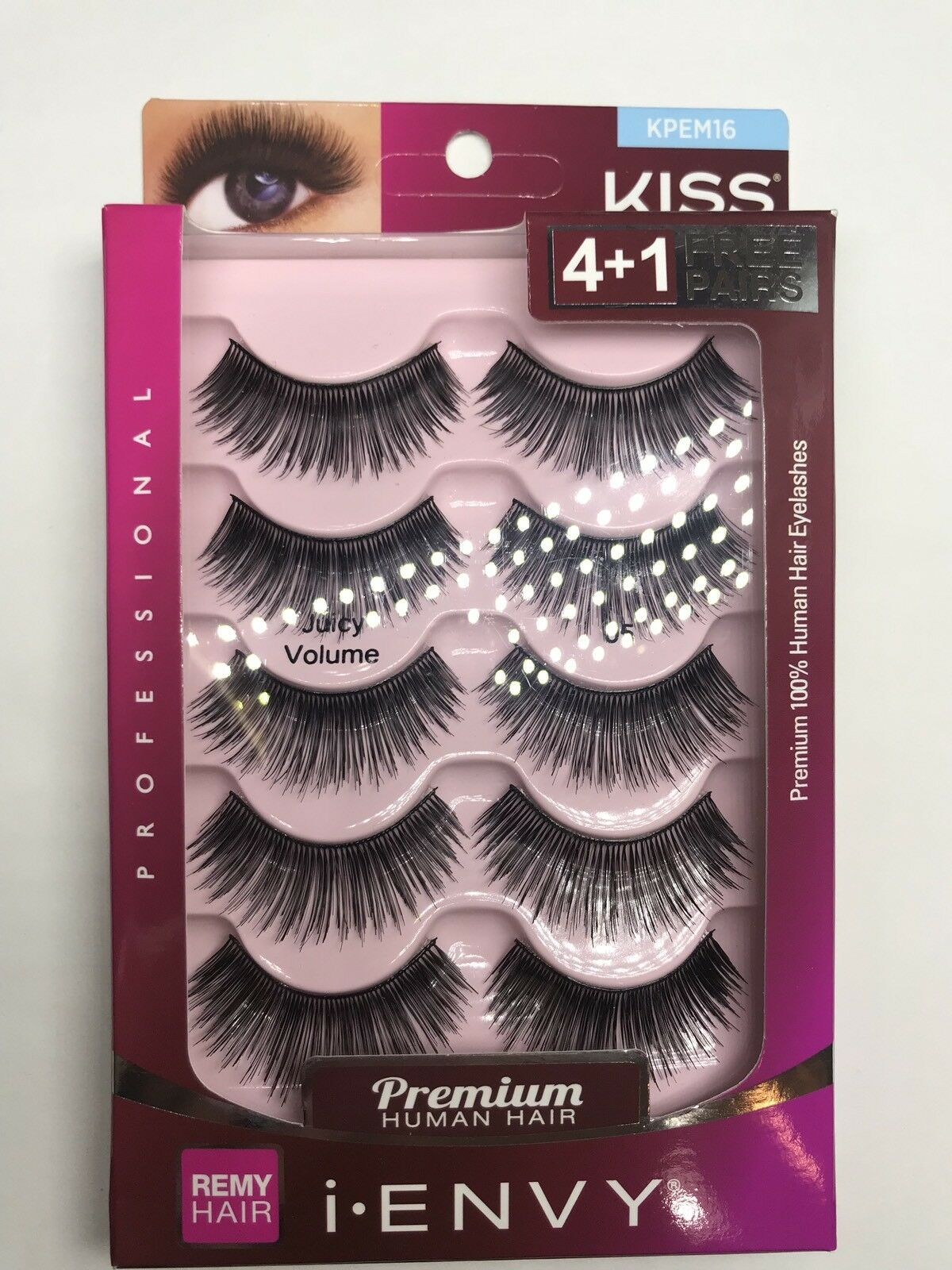 2fdd668c84b UPC 731509601398 product image for Brand I-envy By Kiss Juicy Multi-pack 16  ...
