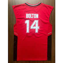 Zac Efron #14 Troy Bolton East High School Wildcats Basketball Jersey Stitched