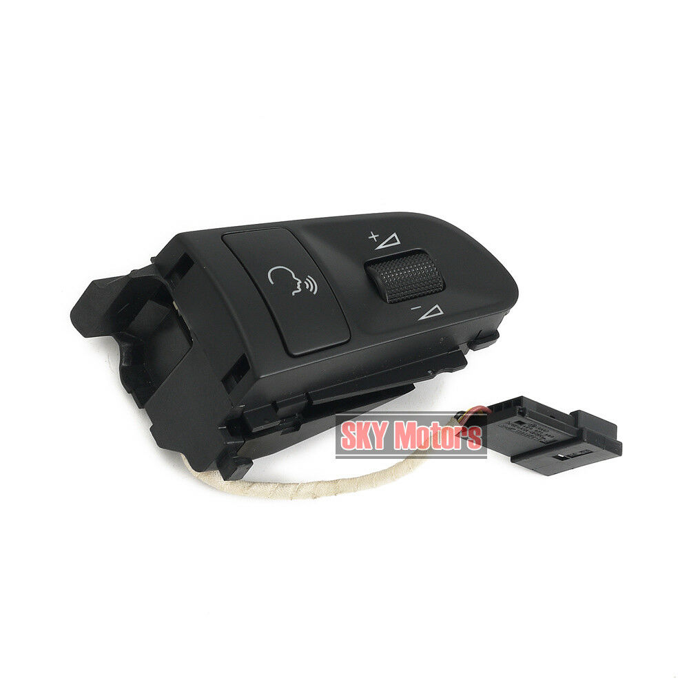 mfsw right side steering wheel voice volume control switch oem for