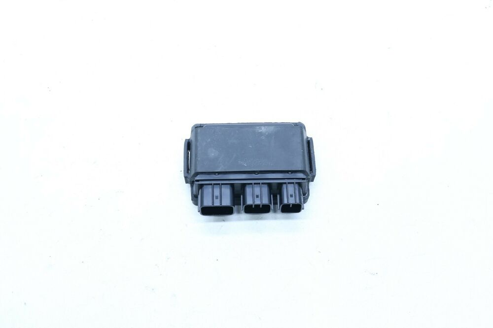 2005 Kawasaki Zx6r Fuse Junction Box Zx636 Zx6 Zx 636 06
