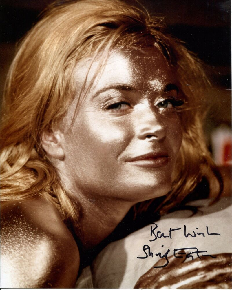 Shirley Eaton (born 1937) naked (34 pics) Hacked, 2017, panties