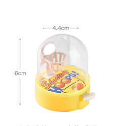 Kyпить Gift Developmental Basketball Machine Anti-stress Player Handheld Children toys на еВаy.соm
