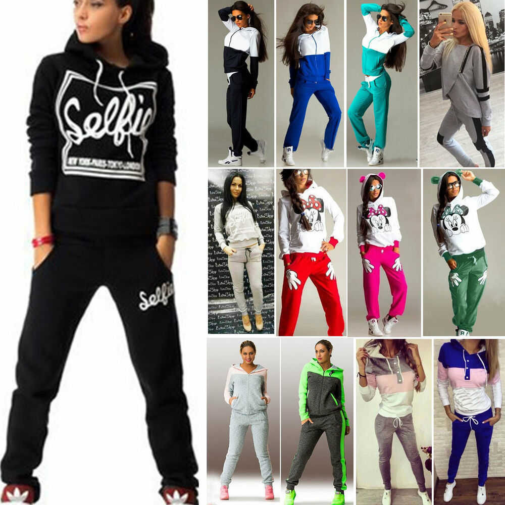 Watch - How to tracksuit wear pants video