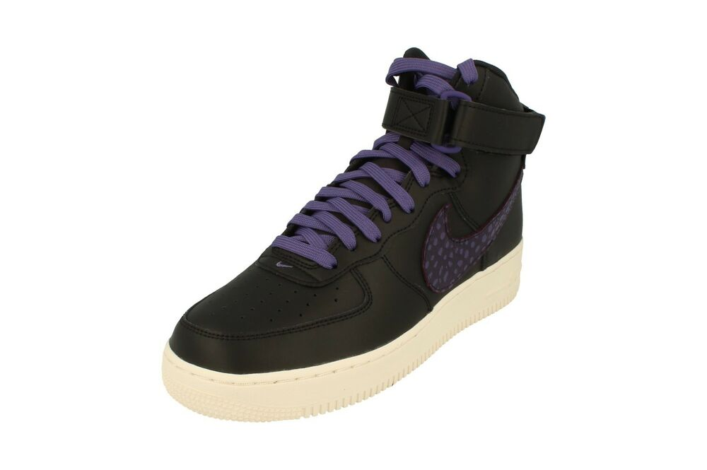 check out 728fd edbcc Details about Nike Air Force 1 High 07 LV8 Mens Trainers 806403 Sneakers  Shoes 014