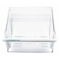 Kyпить 2188664 Clear Crisper Pan Compatible with Whirlpool Refrigerator WP2188664 на еВаy.соm