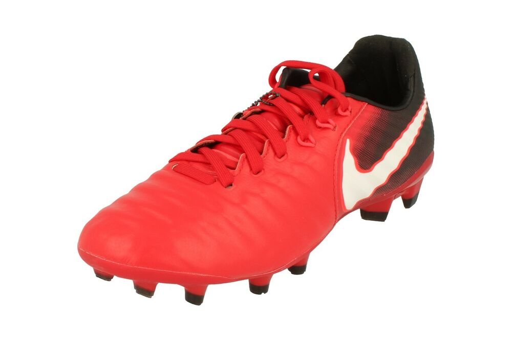 Details about Nike Junior Tiempo Legend Vii FG Football Boots 897728 Soccer  Cleats 616 468d6fd5f