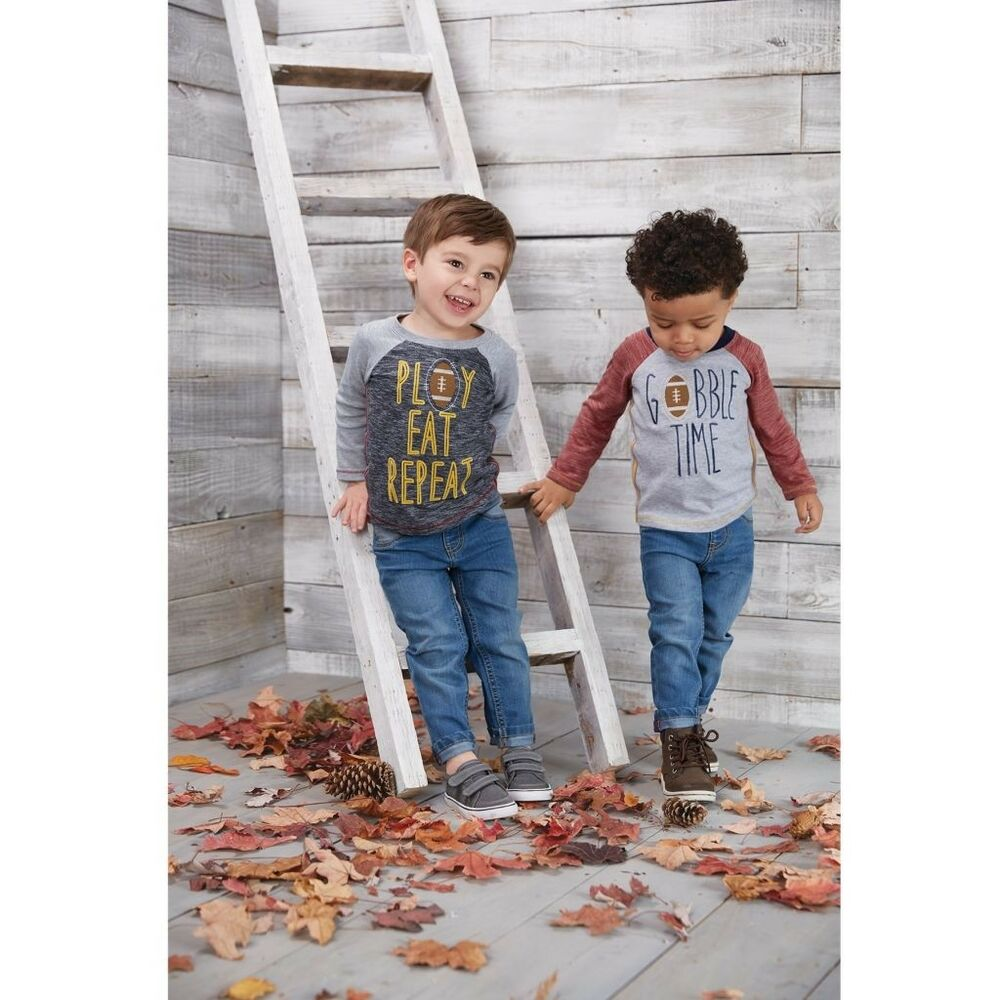 9533fa080 Details about Mud Pie E8 Baby Toddler Boy Denim Blue Hipster Jeans Pants  15200005 Choose Size