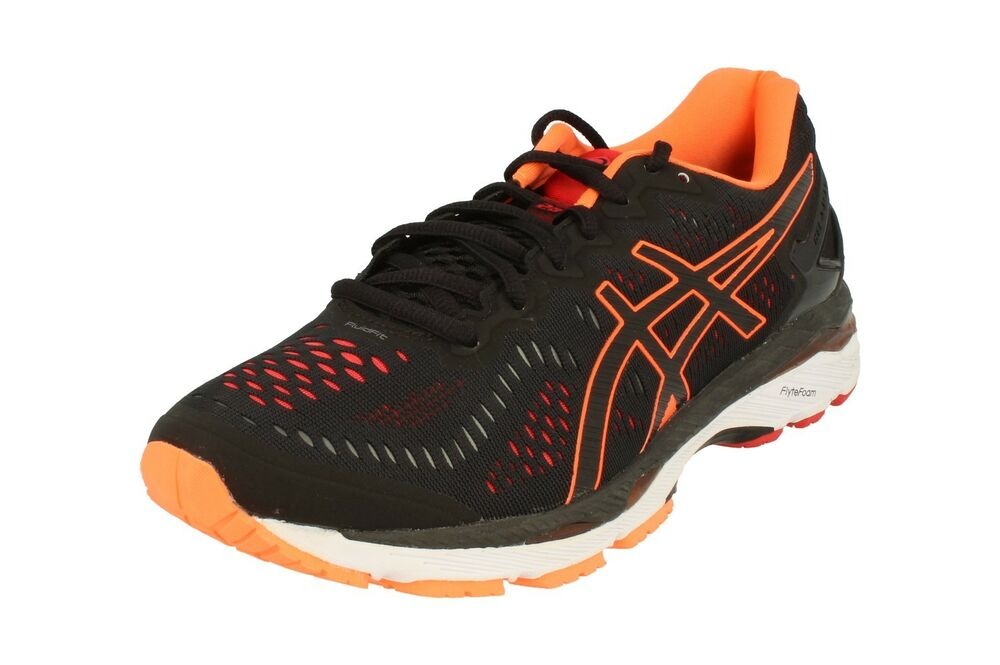 d67db8b826b4 Details about Asics Gel-Kayano 23 Mens Running Trainers T646N Sneakers Shoes  9030