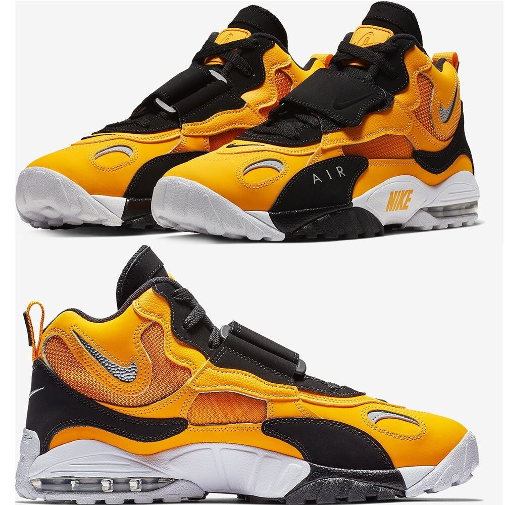 new style c02d3 8424f Details about Nike Air Max Speed Turf Dan Marino Sneakers Men s Lifestyle  Comfy Shoes