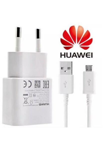 Huawei Original Chargeur +Cable Usb Pour Y7  2018