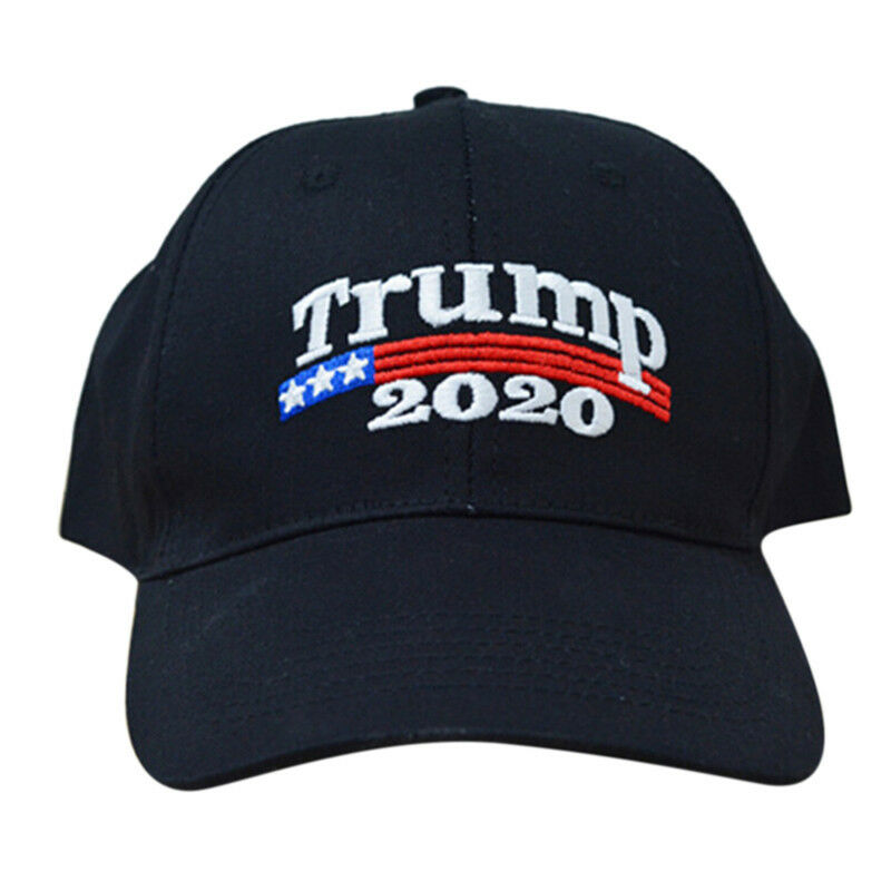 Details about Trump 2020 Letter American Flags Baseball Golf Sports Baseball  Cap Election Hat 5f51a34e1fd8