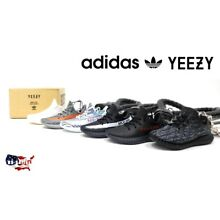 YEEZY BOOST 350 V2 - 3D MINI SNEAKER KEYCHAIN - GIFT SET - MANY STYLES OF SHOES