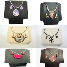 Wholesale necklace & Earring sets