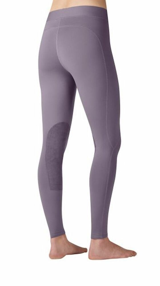 fe983a30db Kerrits Flow Rise Performance Riding Tight-M-Orchid 848522086092 | eBay