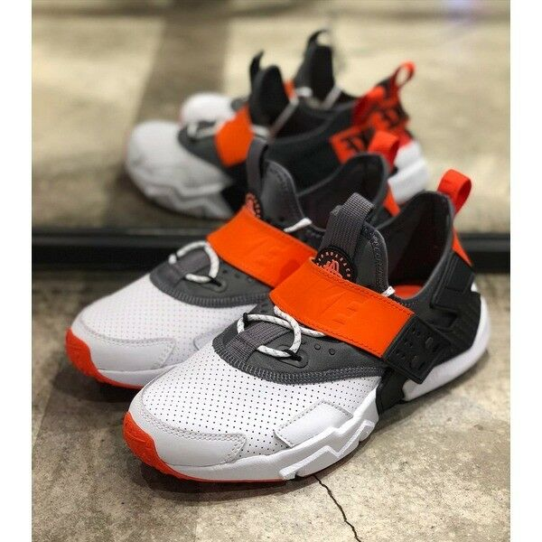 71fc96193d36 Details about nEW NIKE AIR HUARACHE DRIFT PREMIUM Mens Shoes Sizes + Running  Training BO Knows