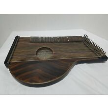 Zither- Music Instrument