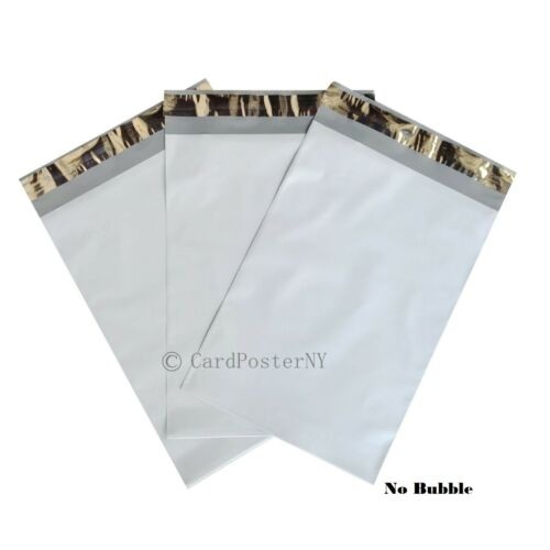Poly Mailers Shipping Bags Envelopes Packaging Premium Bag 9x12 10x13 14.5x19