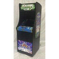 Kyпить New Ms PacMan Galaga Arcade Game Multicade 60 games Full Size with Trackball на еВаy.соm