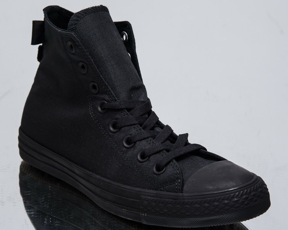 50d2817e53b1 Details about Converse Chuck Taylor All Star Cordura High Top New Unisex  Sneakers 161428C-001