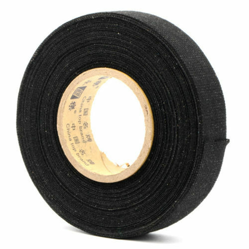 Brilliant Adhesive Cloth Electrical Tape For Harness Wiring Loom Car Wire Wiring Cloud Hisonuggs Outletorg