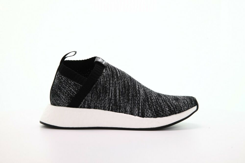 55c628975623e Adidas Originals NMD CS2 PK UAS Trainers UK 8.5 Limited Edition NEW BOXED  B W 4059326394672