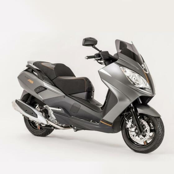 Peugeot Satelis 400cc 2 400 SBC RS Scooter 2019 Twist & Go Luxury Scooter