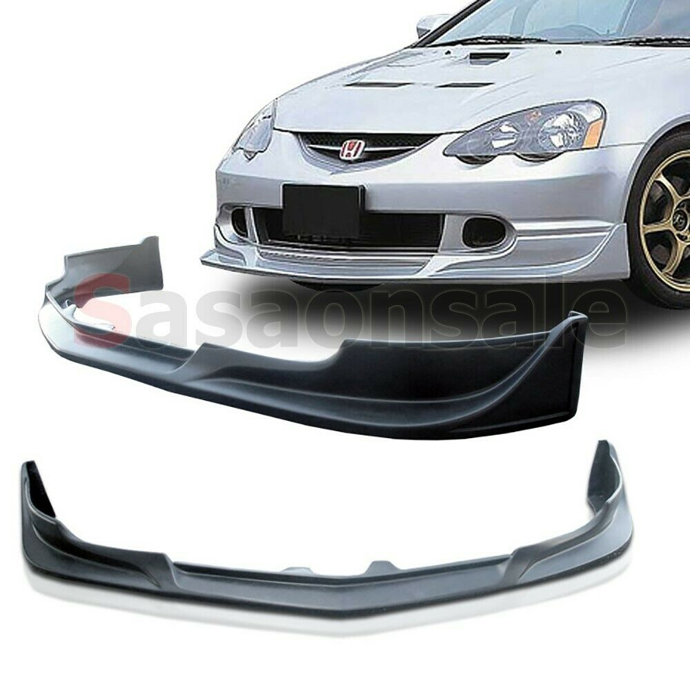 Made For 2002-2004 ACURA RSX DC5 Japan CW West Style Front