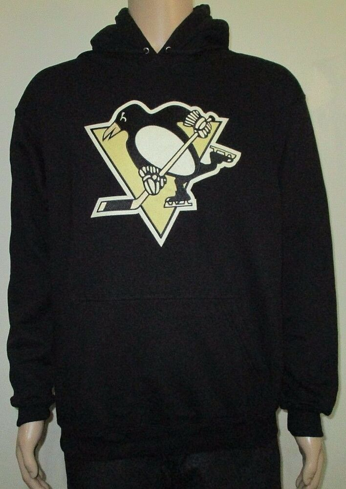 Details about NHL Old Time Sports Pittsburgh Penguins Crosby  87 Hoodie  Men s Large (L) NWT c344e938d