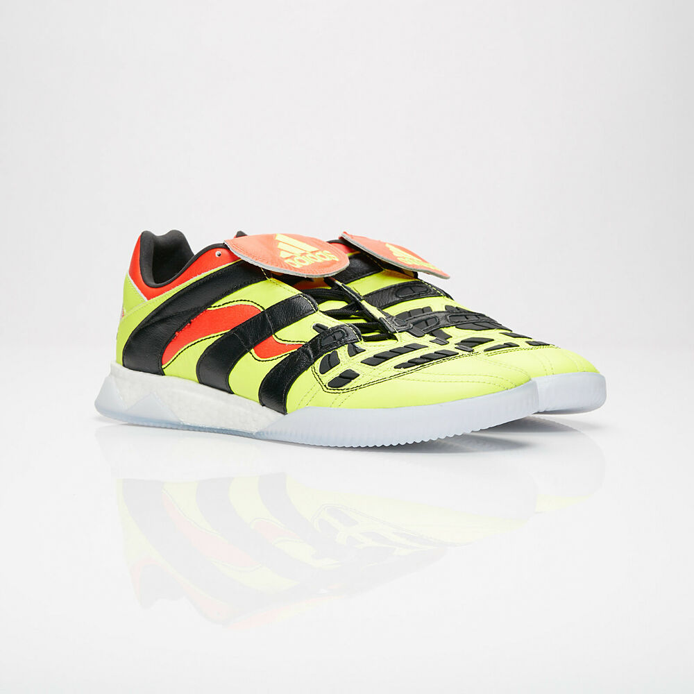 0dd83124b36a Details about Adidas Predator Accelerator Tr Electricity Limited Edition  Beckham Ultra Boost
