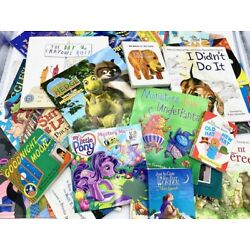 Kyпить Story Time Bundle/ Lot of 20 Story Books for toddlers Fun Great Gift Bedtime  на еВаy.соm