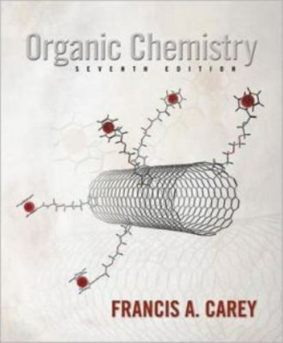 Organic Chemistry by Francis A. Carey (2006, Hardcover)