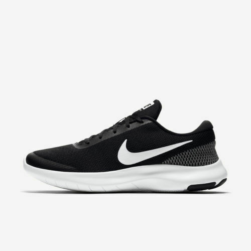 00b7aeffb6be Details about Nike Flex Experience RN 7 Black White 908985-001 Men s  Running Shoes New in Box
