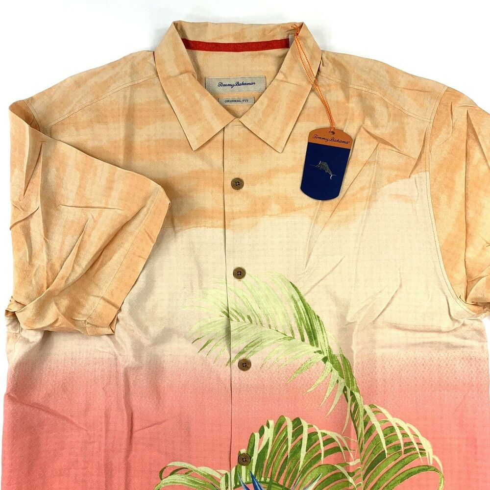 aef78cf0 Washing Tommy Bahama Silk Shirts – EDGE Engineering and Consulting ...