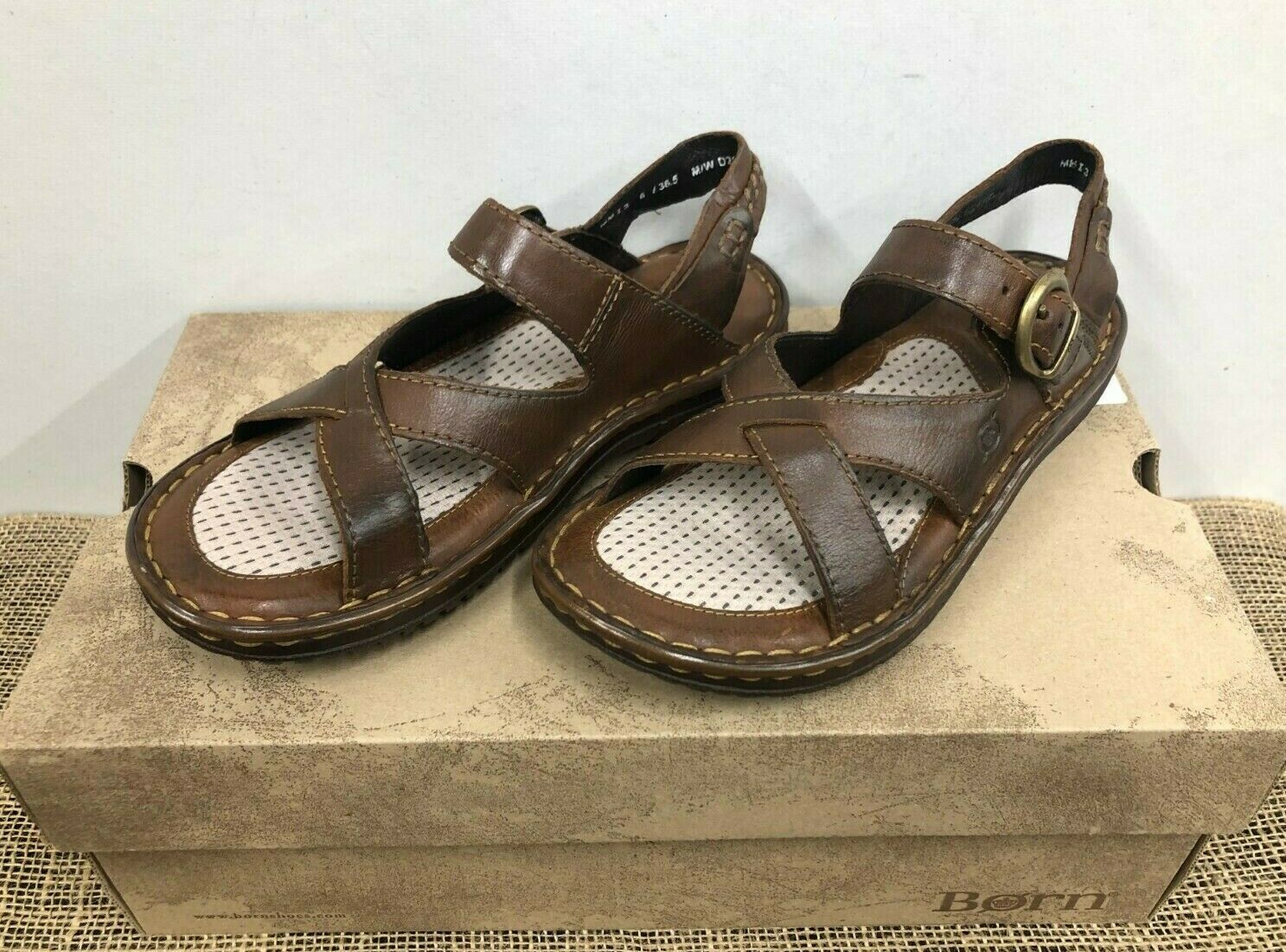 4c61f3279 ... UPC 887316239986 product image for Born Trinidad Sandals