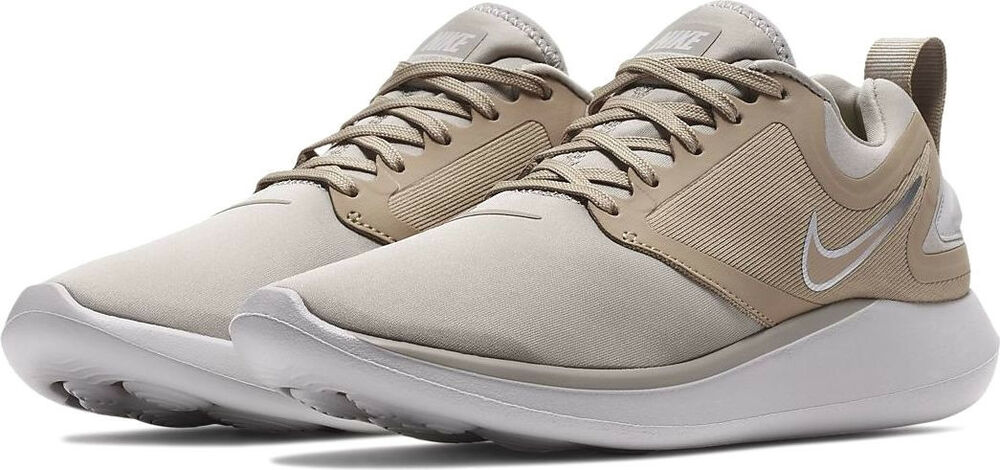 low priced edcd2 02421 Details about Nike LunarSolo Women's Running Shoes (7.5 - 12) Moon Sand  Grey AA4080 201 Lunar