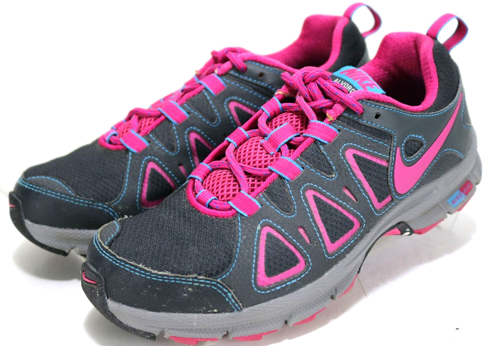 d1bc85af82d28 Details about Nike Women s Air Alvord 10  120 Running Shoe Size 8 Pink