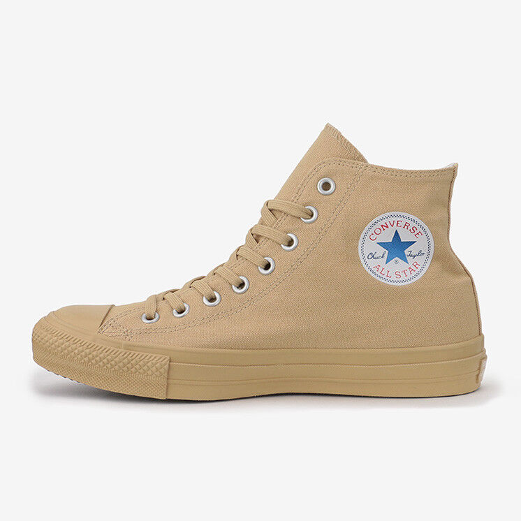 586bd3733 Details about CONVERSE ALL STAR 100 GORE-TEX MN HI Beige Chuck Taylor Japan  Exclusive